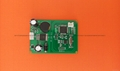 庆通RFID接触式IC卡模组工控智能读卡器厂家 3