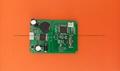 慶通RFID接觸式IC卡模組工控智能讀卡器廠家 3