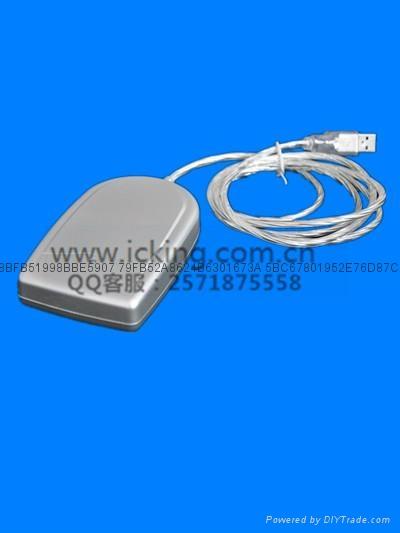 庆通非接触式 ID 卡阅读器工控应用厂家 2