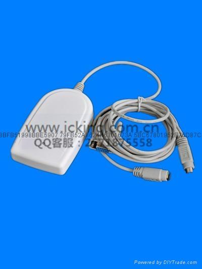 庆通非接触式 ID 卡阅读器工控应用厂家 3