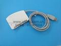 庆通TZX-R12读写器RFID厂家安卓I手机IC卡读写器APP 2