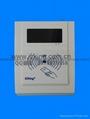 慶通RF500非接觸IC卡讀寫器RFID廠家 2
