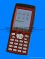 工業礦工POS讀寫器會員收費HD-600手持機慶通廠家 3