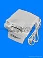 慶通接觸式IC卡讀寫器RD-EB廠家燃氣4442收費發卡器 2