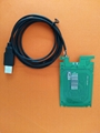 慶通X2-A200安卓平板工控IC卡讀寫器模塊 4