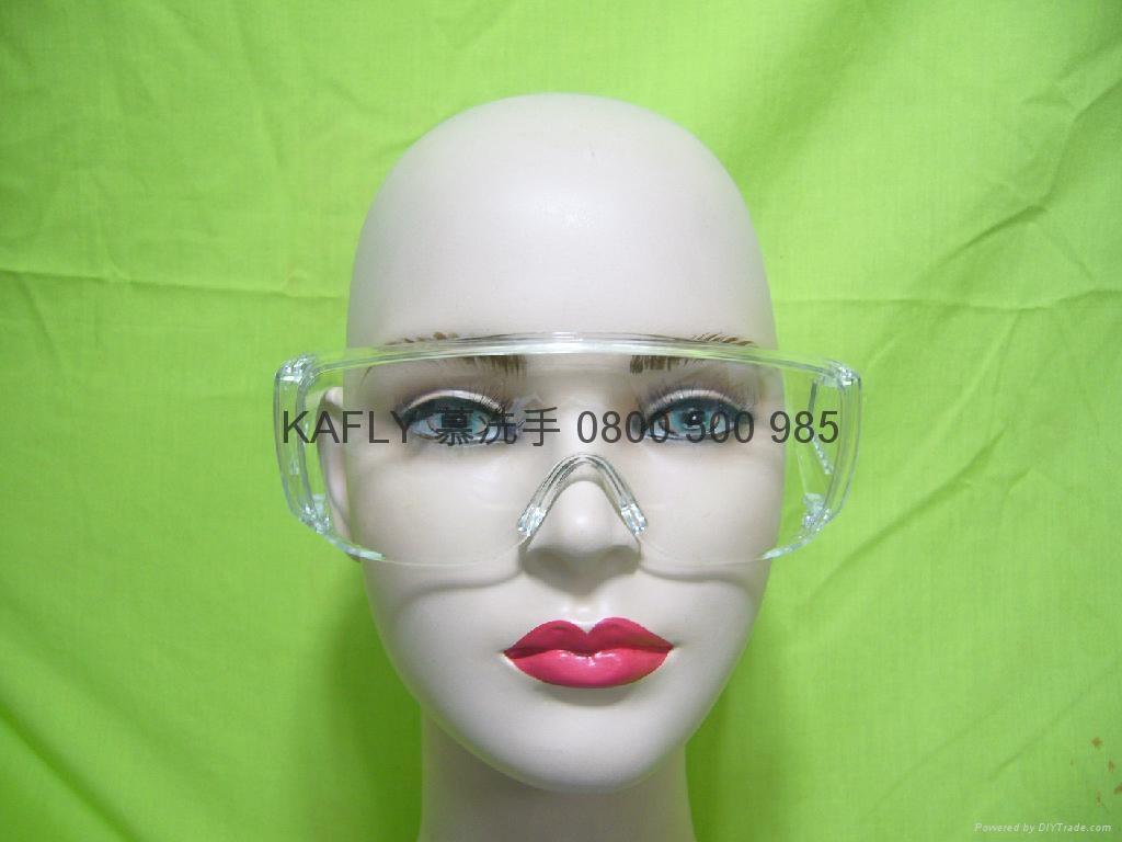 防護眼鏡 1