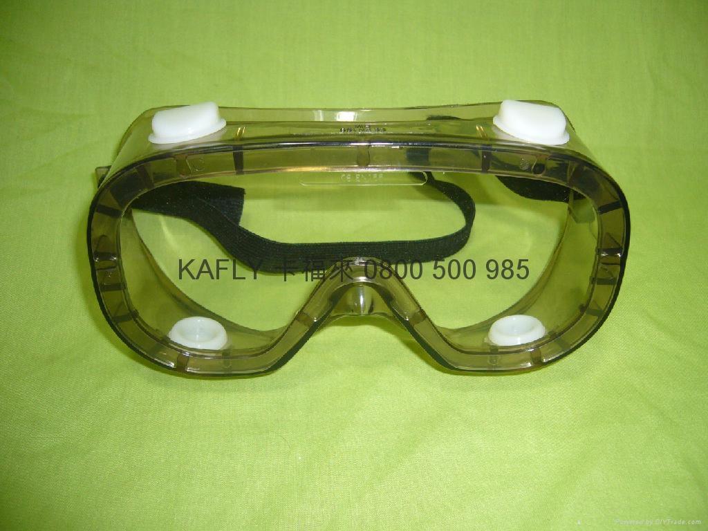 護目工作眼鏡 3