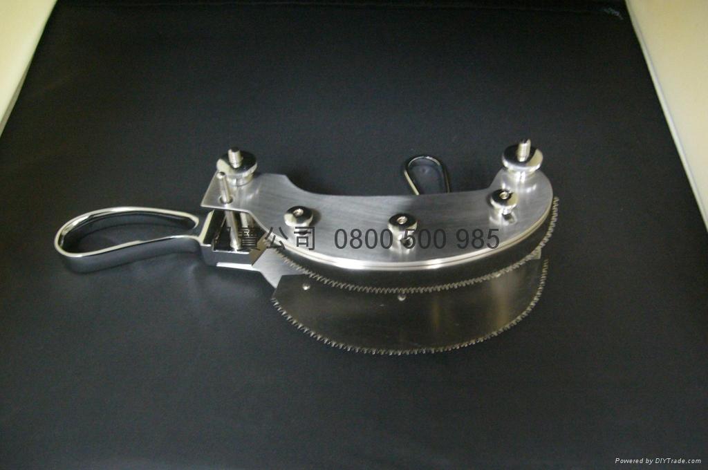 日製手工脊髓雙鋸-最適合東方體型使用