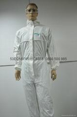 Microgard連身防護衣