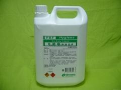 克菌宁酒精液(4000ml)