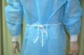隔离工作衣(中国制-防泼) 4