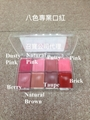 Professional Lip Color Kit