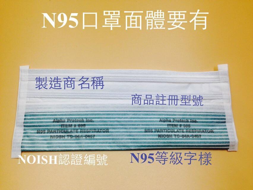 N95 Respirators 6