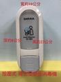 Manual Foam Soap Dispenser 3