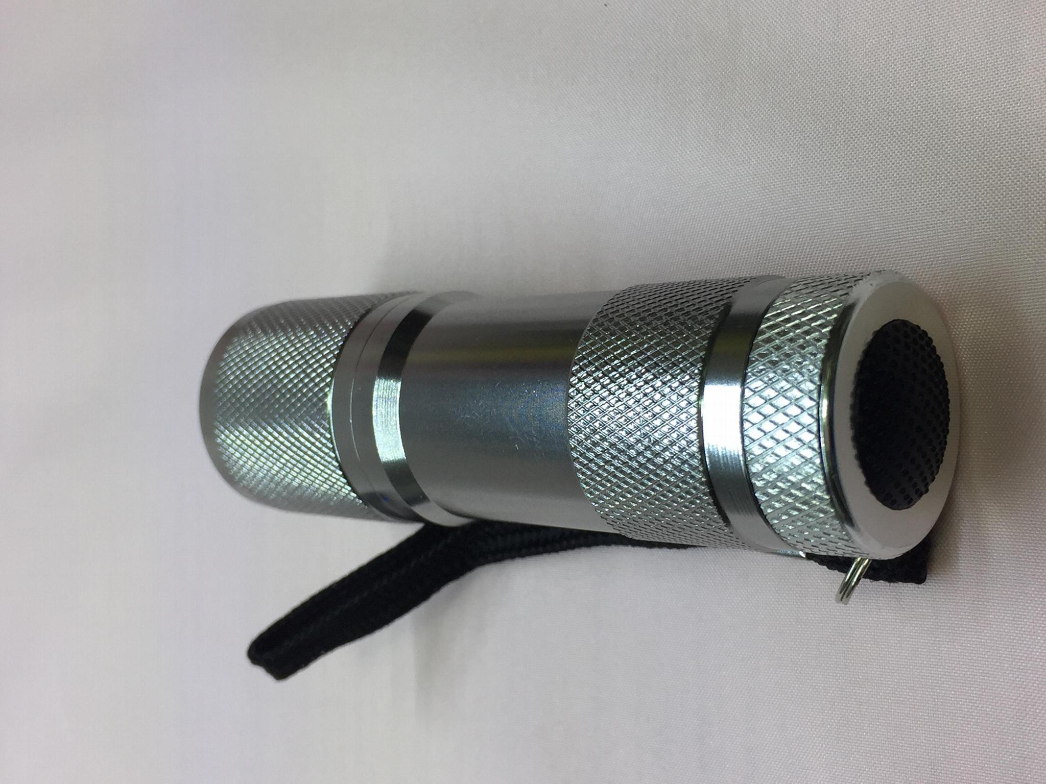 相驗輝光手電筒 5