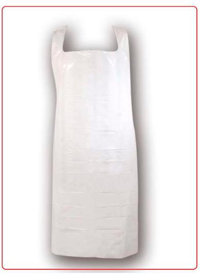 背心圍裙 1