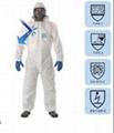 美製連身防護衣