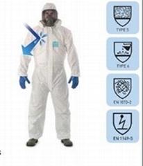 連身防護衣