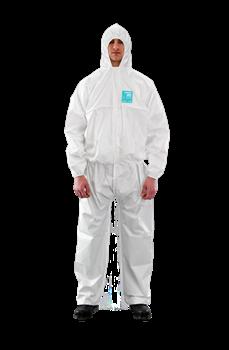 AlphaTec Jacket & Trousers Set 1