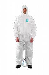 AlphaTec两截式防护衣