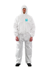Coverall (Jacket & Trousers)