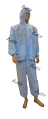 Coverall (Jacket & Trousers )