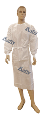 Disposable Gown (Hot Product - 2*)