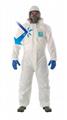 AlphaTec 連身防護衣(舒適型)
