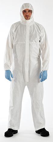 AlphaTec 连身防护衣(增强型) 1
