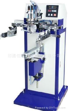 曲面丝印机 1