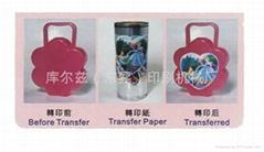 heat transfer foil