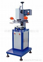 hot-stamping machine
