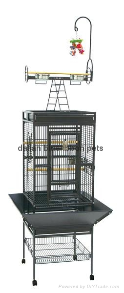Parrot cage  1