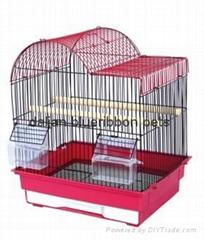 small bird cage DLBR(B)1409WD