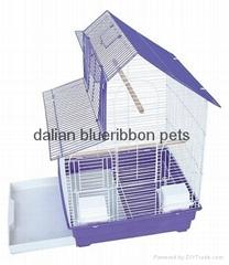 Bird Cage Medium Bird Cage Side-Pull Tray DLBR(B) 1622CT