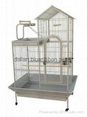 Parrot Cage Big Parrot Cage DLBR(B)2034