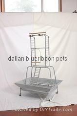 Parrot Cage Parrot Stand DLBR (B)3004
