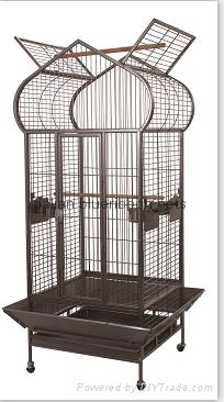 DLBR(B) 2029 Parrot Cage 1