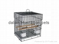Small Bird Cage metal bird cage DLBR(B)