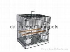 Small Bird Cage metal bird cage DLBR(B)