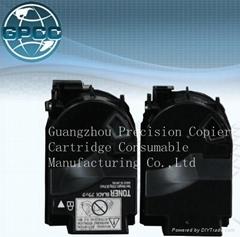 Konica-Minolta C350 color toner cartridge