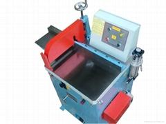 金华市永康铝合金型材切割机