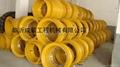 Sdlg Wheel loader rim