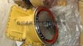 sdlg wheel loader torque converter