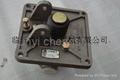 sdlg wheel loader brake valve