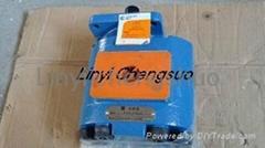 Permco hydraulic pump