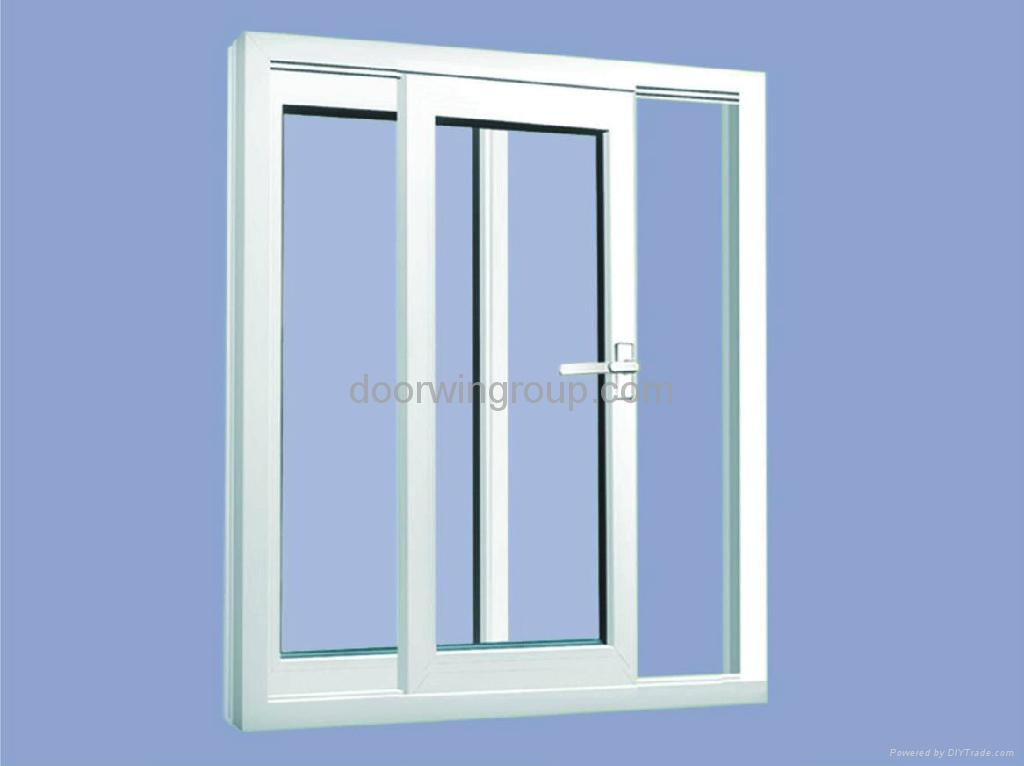 Aluminum Windows Product : Aluminum sliding window dw doorwin china