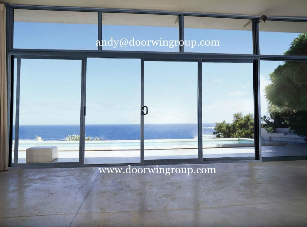 Aluminum Sliding Door 1 Aluminum Sliding Door 2 ...