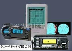 EL冷光片,背光IC 1