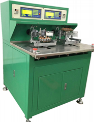 DLM-0867 Auto ceiling fan winding machine